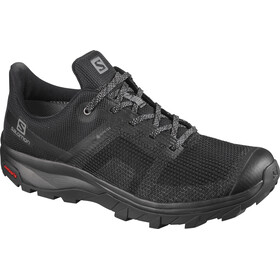 Salomon OUTline PRISM GTX Sko Damer, sort
